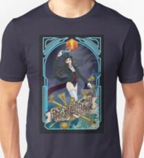 Trickster Tarot The Magician T-Shirt