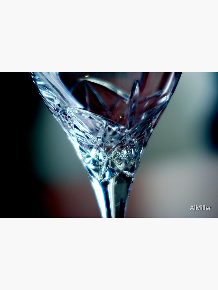 Empty Glass by AlMiller