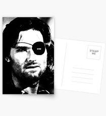NOT DEAD Postcards