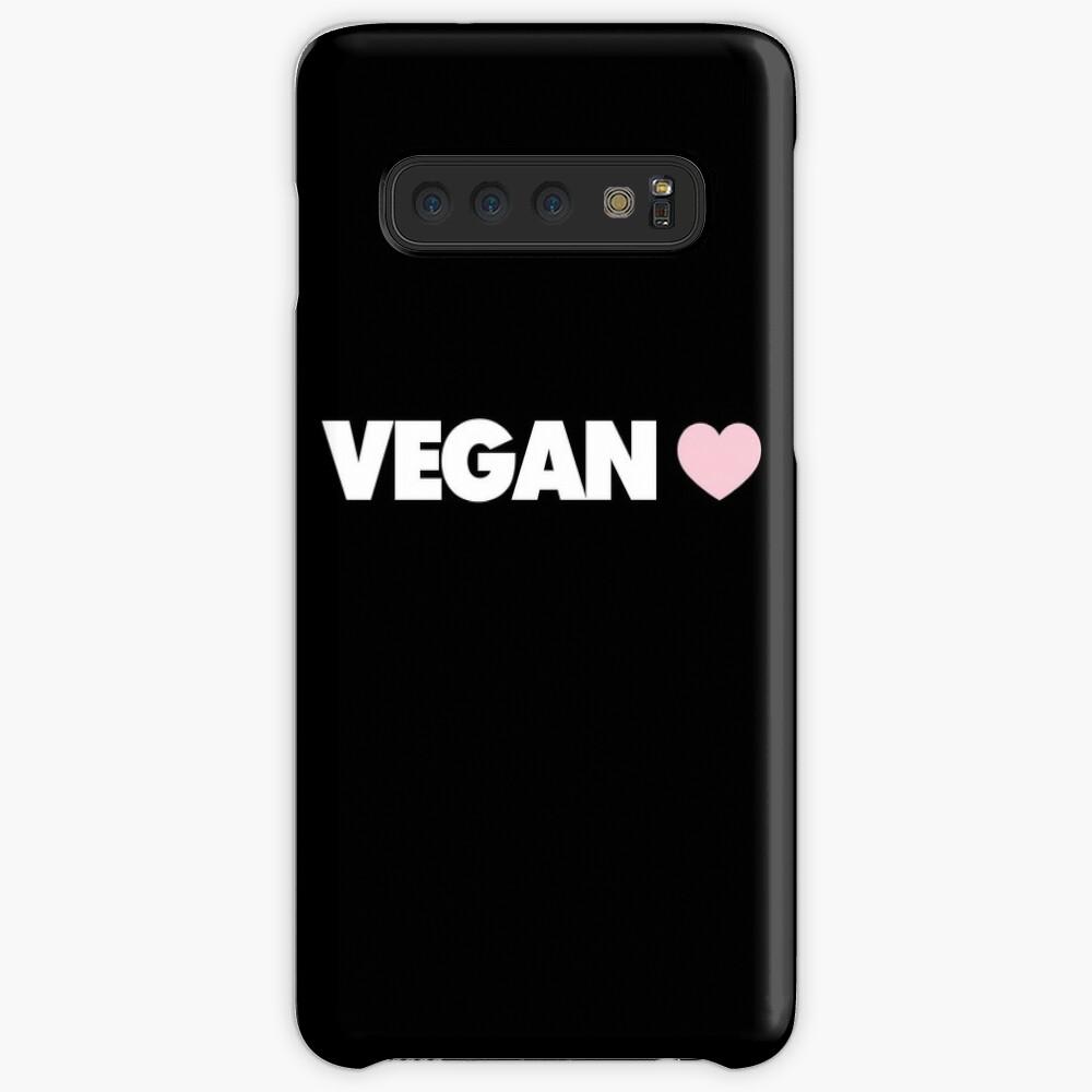 Vegano Funda y vinilo para Samsung Galaxy