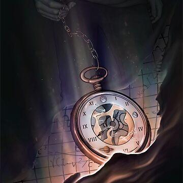Time Rift by photonart