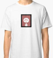 Minsky Stamp (Fargo) Classic T-Shirt
