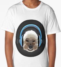 Dog Jams Long T-Shirt