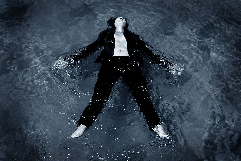 Floating Free by John Robb