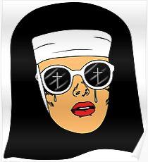 The Nun Poster