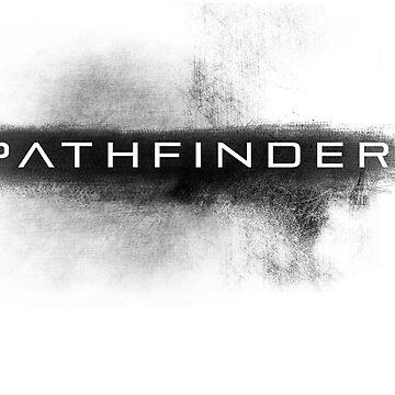 Pathfinder by corgerz