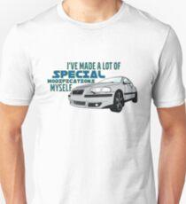 Sonderanpassungen S60 / S60R Slim Fit T-Shirt