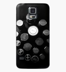 [•] Canon City  Case/Skin for Samsung Galaxy