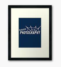 Parker Photography Framed Print