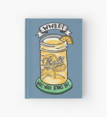 What Would Beyonce Do? Hardcover Journal