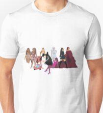 Pop Princess Evolution II Unisex T-Shirt