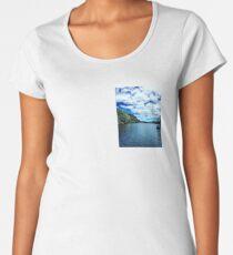 Serenity Women's Premium T-Shirt
