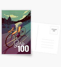 Giro 100 Postcards