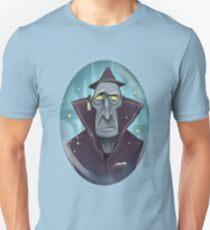 Hipster Wizard T-Shirt