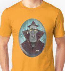 Hipster Wizard Unisex T-Shirt