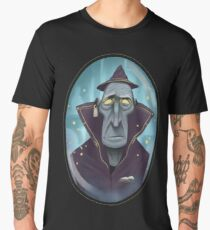 Hipster Wizard Men's Premium T-Shirt
