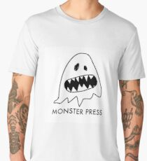Monster Press Men's Premium T-Shirt