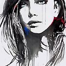 for her again by Loui  Jover