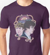 The Two of Baker Street T-Shirt