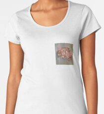 Love on the Brain Women's Premium T-Shirt