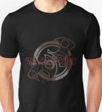Gallifrey Rising Unisex T-Shirt