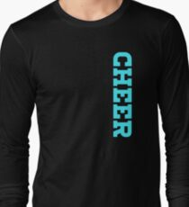 Cheer Long Sleeve T-Shirt