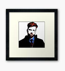 Jonny Craig Framed Print