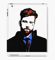 Jonny Craig iPad Case/Skin