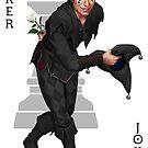 Jest the Joker by offbeatworlds