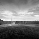 Power Line Trail by David Lamb