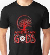 American Gods Impressive Logo Unisex T-Shirt