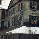 Walloomsac Inn by John Schneider