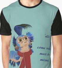 allo Graphic T-Shirt