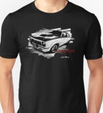 Torana - Hero Car Slim Fit T-Shirt