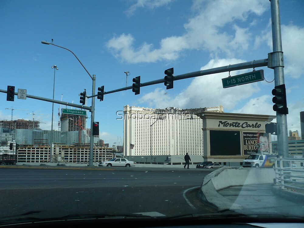 Monte Carlo Las Vegas Fire (Picture # 4) by Snoboardnlife