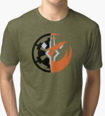 Fulcrum Tri-blend T-Shirt