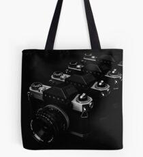 [•] Canon Canonflex Collector Tote Bag