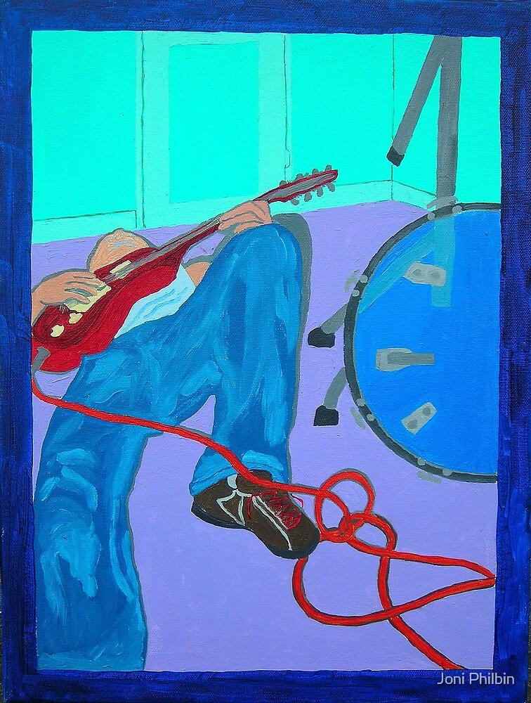 Lazy Rock Star by Joni Philbin