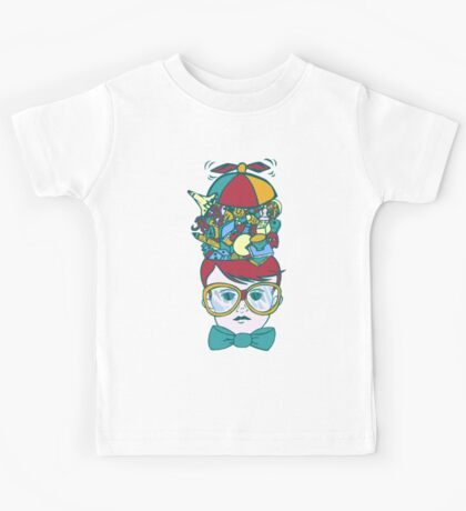 Brainy Kids Clothes