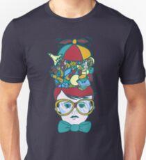 Brainy Unisex T-Shirt