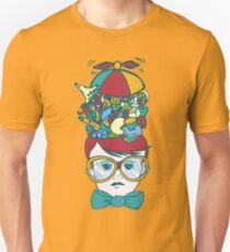 Brainy Unisex T-Shirt
