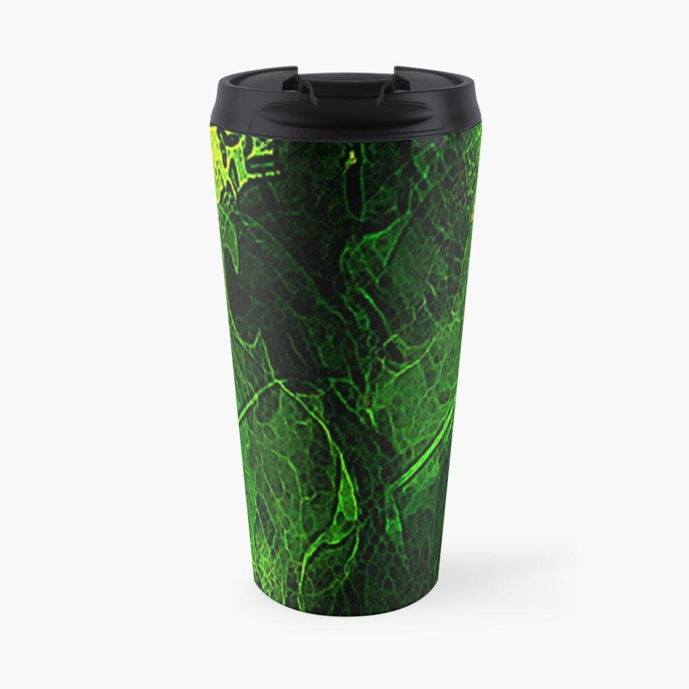 Envy's flame Travel Mug