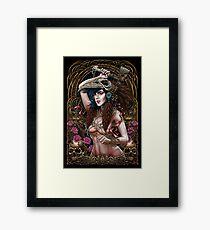 Winya No. 74 Framed Print