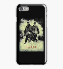 Amazing Fargo Logo iPhone Case/Skin