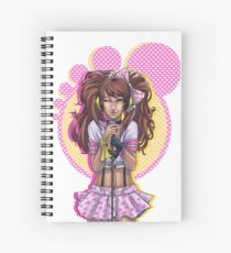 Risette Spiral Notebook