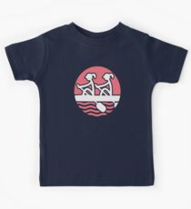 Rowing Girls Kids Clothes