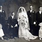 Beautiful Brides • 25 February 1913 by Robyn Williams