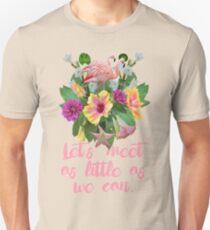 Byeeeee Unisex T-Shirt