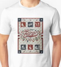 The Best Fargo Logo Unisex T-Shirt