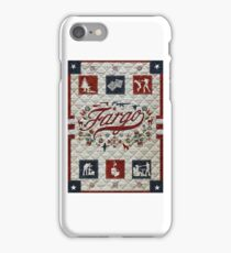 The Best Fargo Logo iPhone Case/Skin